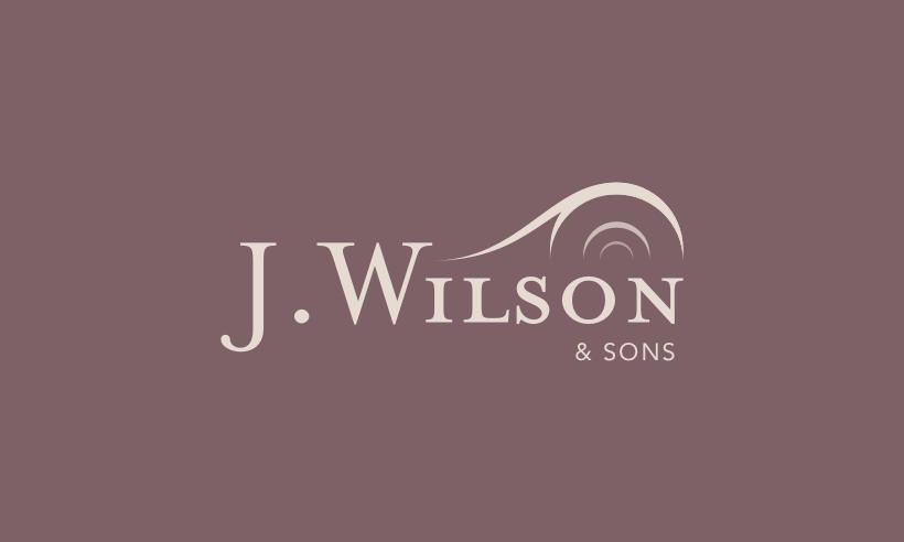 Logo - J.Wilson