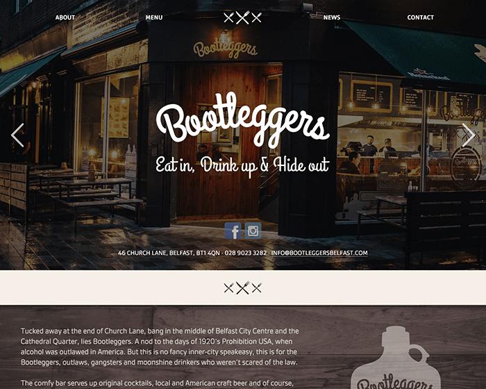 Bootleggers - thumb
