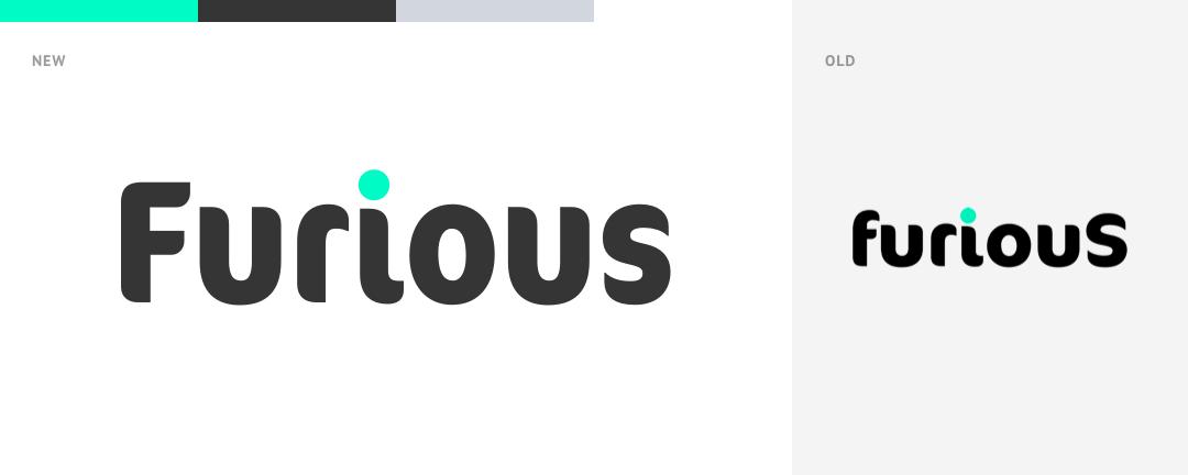 Furious PR - logo